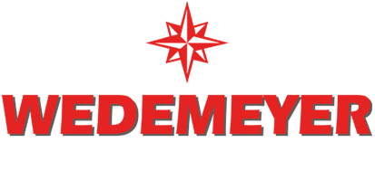 Logo Wedemeyer Transport und Logistik